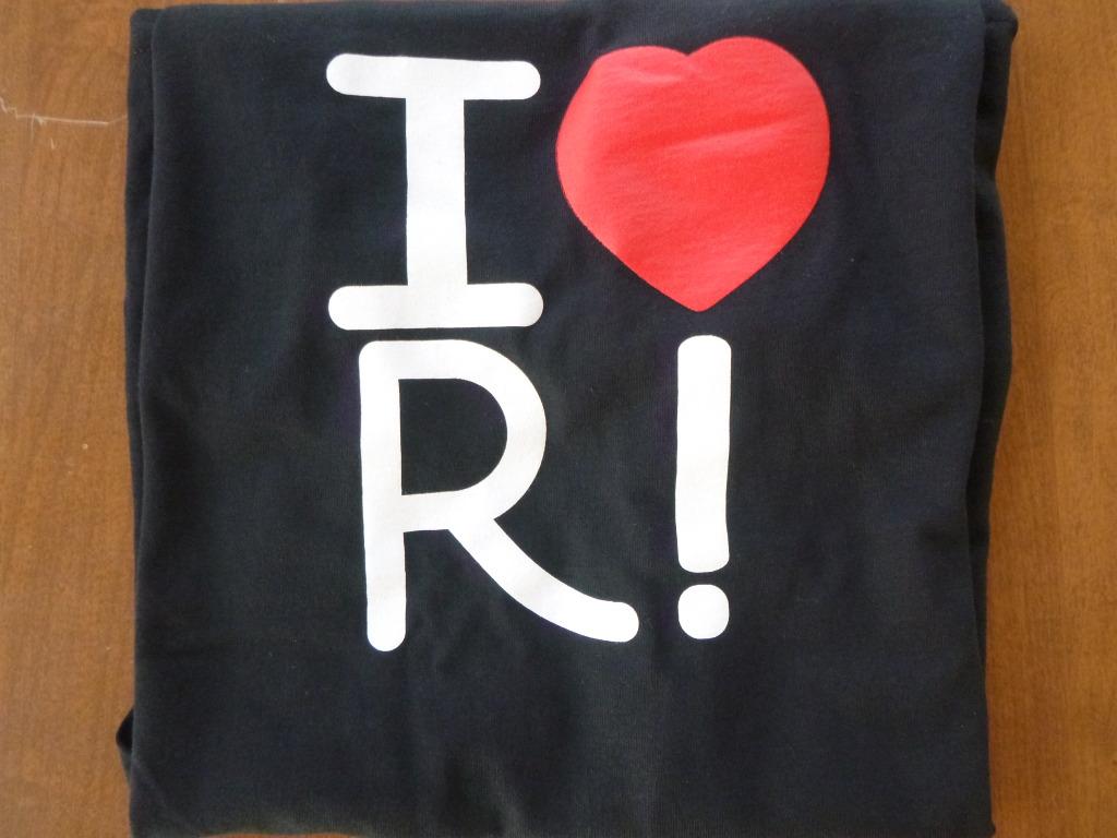 I Love R!